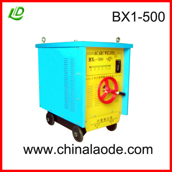 BX1 500交流电焊机图片