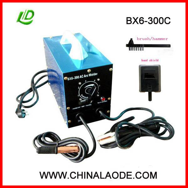 BX6 300A交流电焊机图片