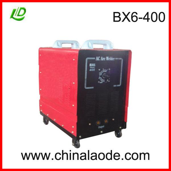 BX6 400B交流电焊机图片