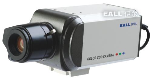 伊尔EALL-68N1-D彩色道路交通专用摄像机