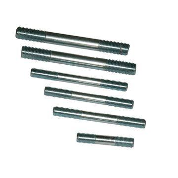不锈钢双头外丝,外丝,201管外丝,304外丝