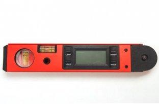 建筑装修数显角度尺,水平测量仪