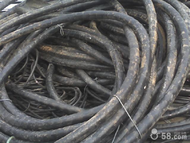 罗湖收购废旧电缆电线
