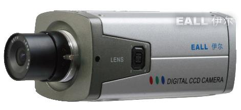 伊尔EALL-68A彩色摄像机