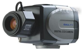 伊尔EALL-68G2彩色摄像机