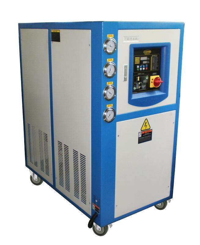 冷却水循环机,北京工业冷水机