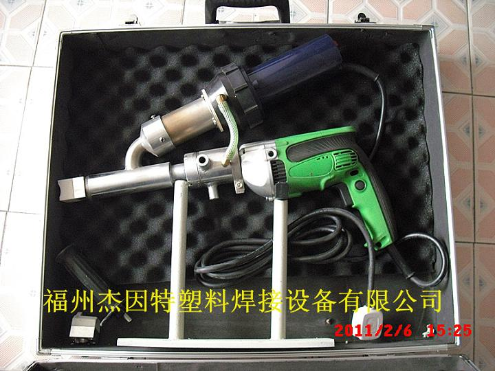 JIT-600系列挤出式塑料焊机