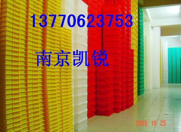 南京塑料筐厂家,南京塑料箱,南京零件盒,南京周转箱厂家