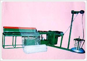 多功能型菱形网机,半自动菱形网机,全自动菱形网织机