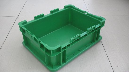吉林塑料周转箱 托盘 各种规格的工具箱