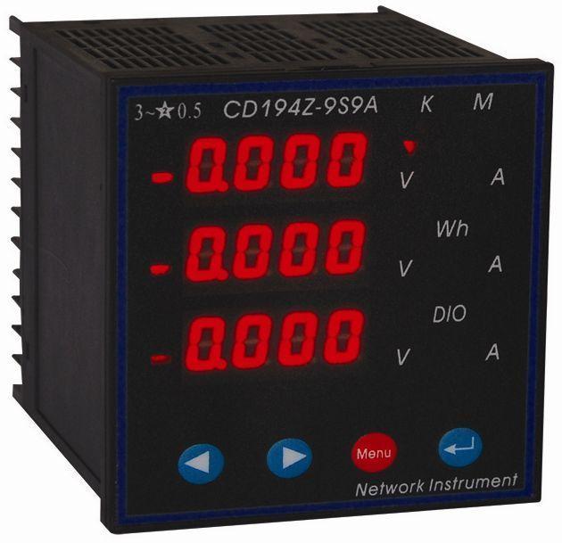 CD194E多功能电量仪表