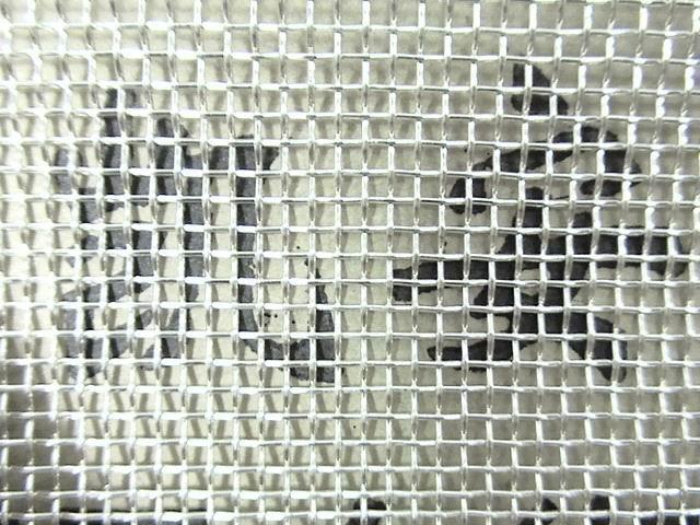 银网、银丝编织网、银板拉伸网、银板网