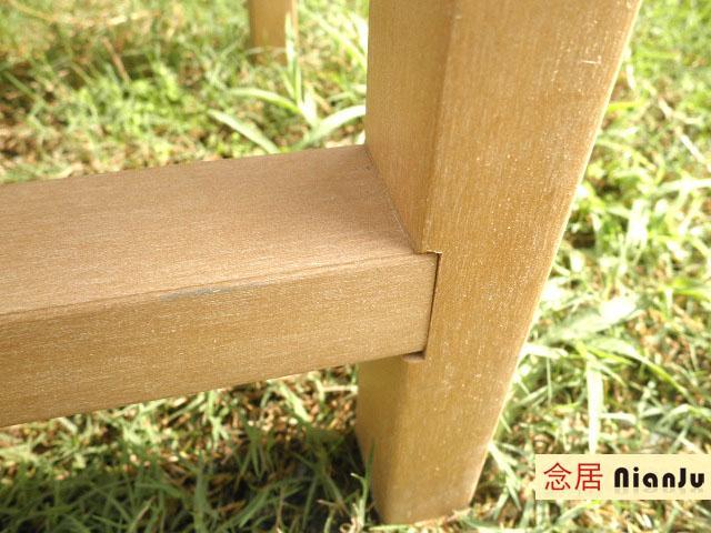 179元PS仿木环保藤编椅子时尚简洁坚固藤椅子10件拿货