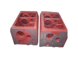 大型机床铸件 树脂砂机床铸件 灰铁铸件铸造厂家