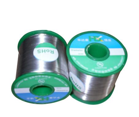 特殊不锈钢焊材-无铅不锈钢锡线|无铅不锈钢焊锡丝|不锈钢焊锡水
