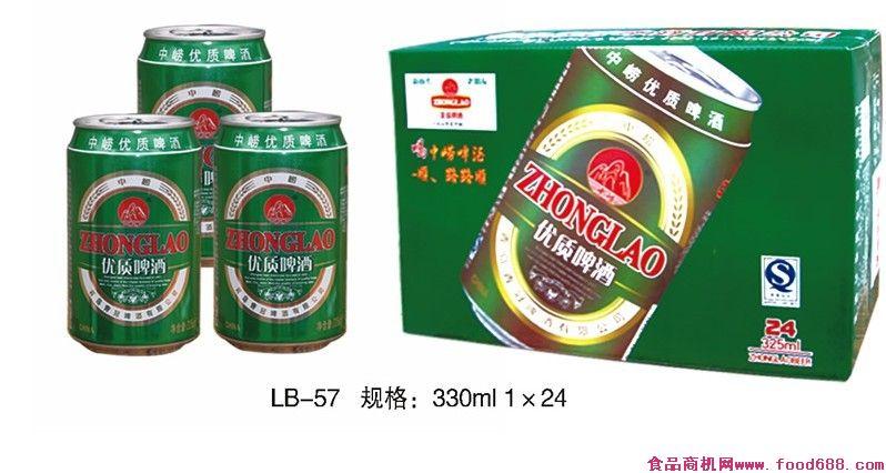 青岛啤酒淡爽8度易拉罐 24罐/箱 37元