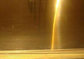 CB766S黄铜板价格 易切铜棒  拉丝黄铜线  拉伸韧铜带