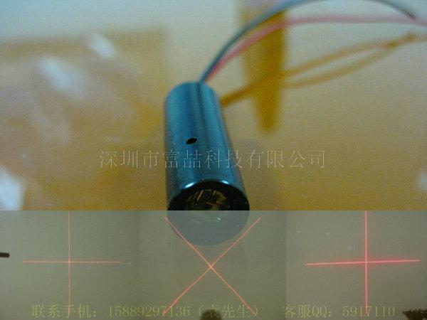 镭射激光头,镭射激光灯,镭射激光模组  FU635C5-BC10