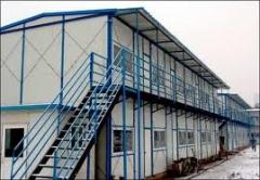 北京国华彩钢房彩钢板回收二手设备回收拆除钢结构厂房回收