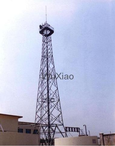铁塔,信号塔,避雷塔,广播电视塔,观光塔,微波塔