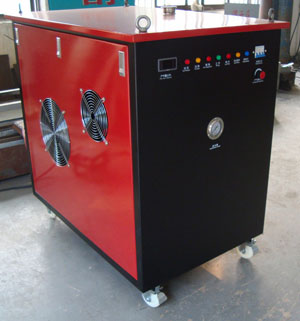 OH1500氢氧切割机|高效氢氧切割机|沃克氢氧切割机厂家直销