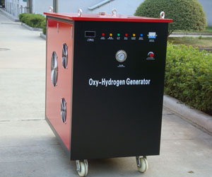 OH5500氢氧切割机|工业智能型氢氧切割机|沃克氢氧切割机工厂