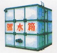 smc模块水箱