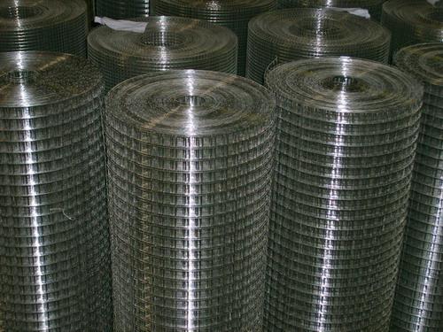 供应抹墙保温电焊网 建筑用电焊网 大丝电焊网