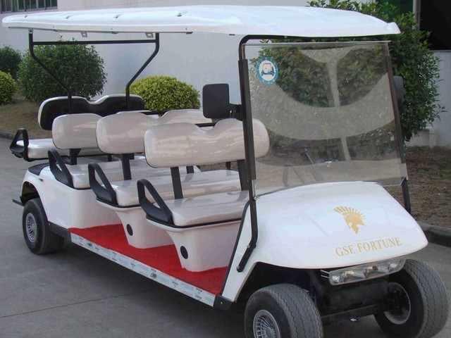 高尔夫球车|观光电瓶车价格|电动巡逻车