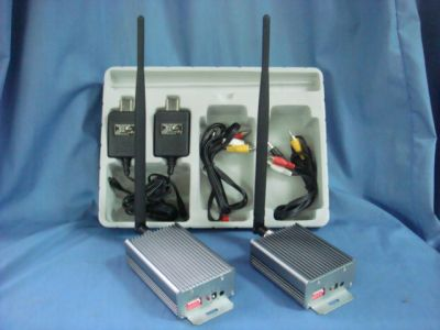 无线影音设备