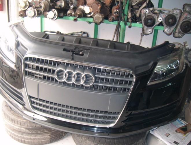 供应奥迪A8发动机,起动机,发电机,原厂件,拆车配件