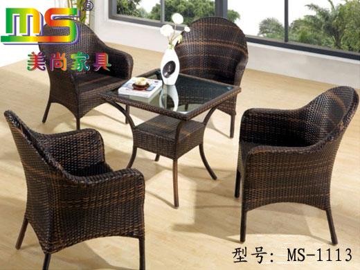 户外家具,花园家具,PE编藤家具
