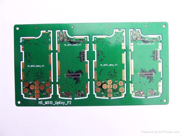 详细描述:          雄县鸿鹏电路板电子科技有限公司 (市场
