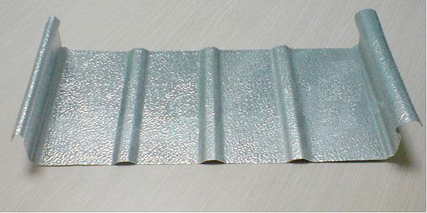 供应铝锰合金屋面板(锤纹板型)