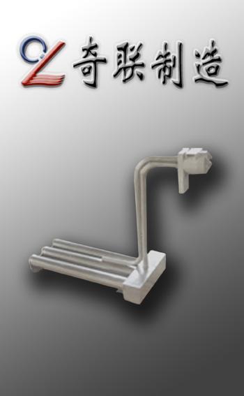 钛材加热器
