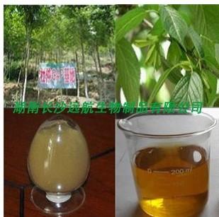 杜仲叶提取物-绿原酸