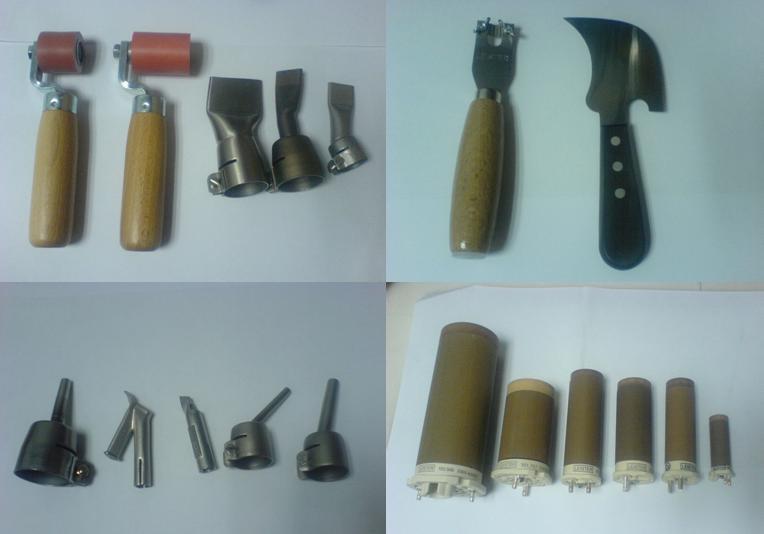 LEISTER 热风器 焊枪 焊机 发热芯