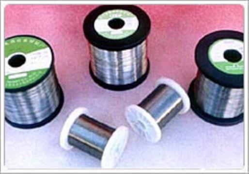 铁铬铝丝  耐高温丝  电炉丝