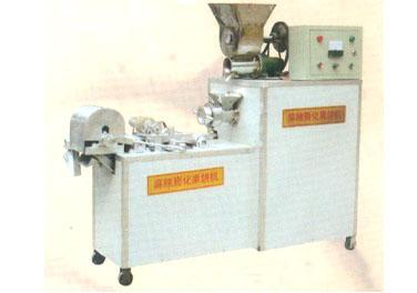 多功能面粉膨化香酥果机膨化食品机价格食品膨化机膨化机价格