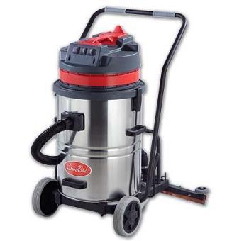 CB60吸尘吸水机,60L双马达吸尘器