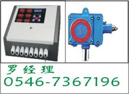 硫化氢泄漏(泄漏)浓度检测仪专业生产厂家报警器