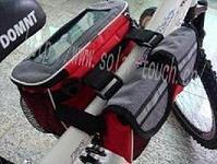 太阳能自行车包-STD004