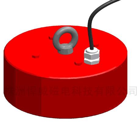 HEPM1系列电永磁起重器