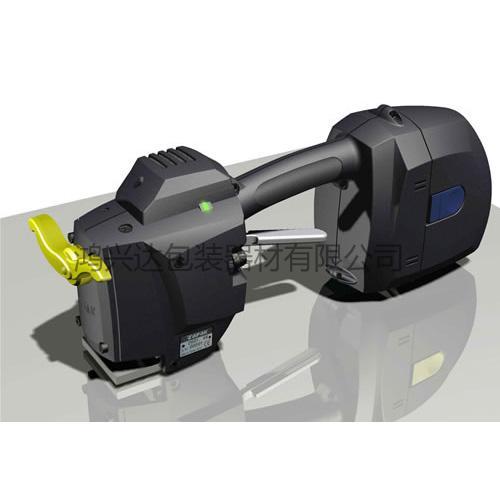 摩擦打包机PP带捆扎机/包装带捆包机/无扣打包机/手提式电热打包