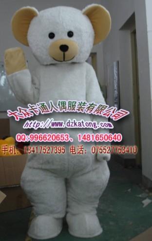 优质产品优质服务,尽在深圳大众卡通人偶服装