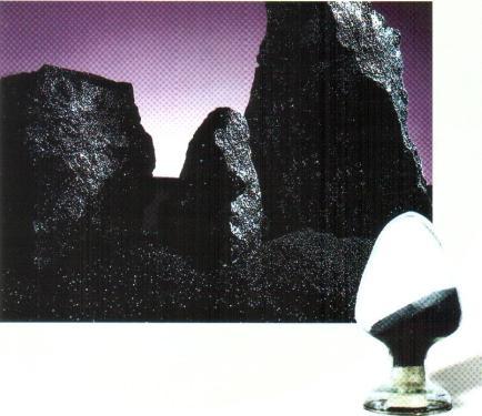 黑碳化硅F16-220