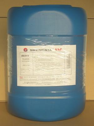 阻垢缓蚀分散剂(开放式循环水系统)
