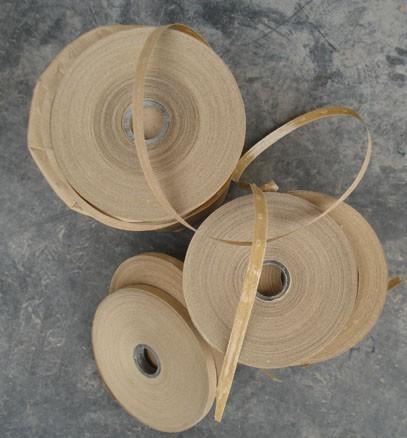 家具封边胶带 木皮拼花胶带 本色打孔胶带