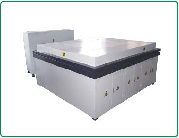 晶发光电太阳能层压机