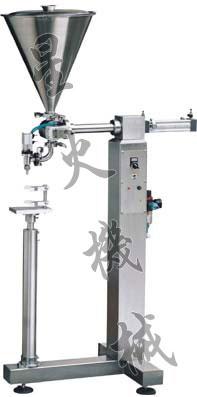 立式膏体灌装机/广州自动灌装机